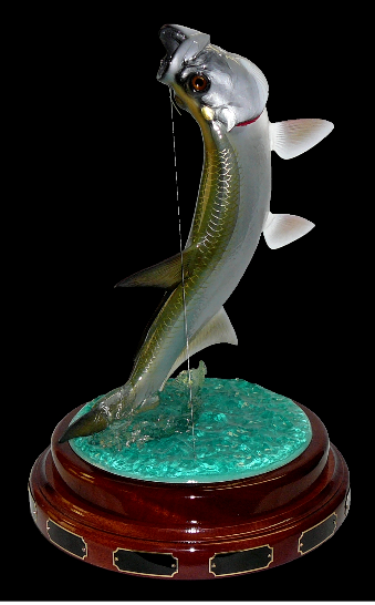 Tarpon Trophies, Plaques, and awards